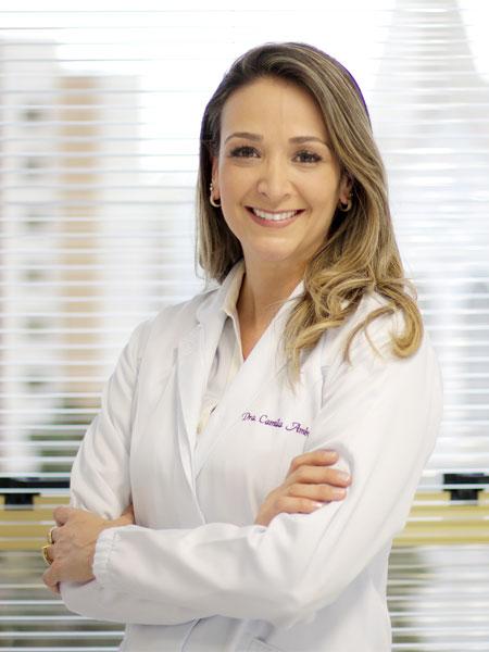 Drª Camila Ambrosi