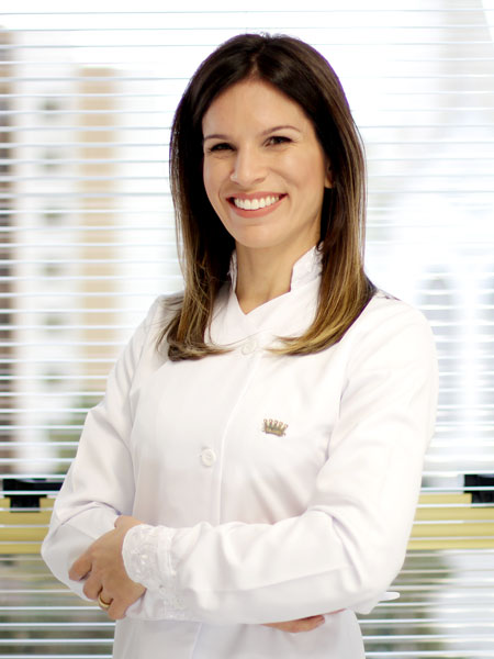 Drª Carla Fey